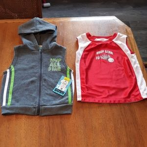 Other - 5 PC. Bundle 2t clothing